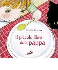 Il piccolo libro della pappa