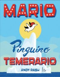 Mario Pinguino Temerario