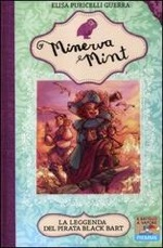 Minerva Mint - La leggenda del pirata Black Bart