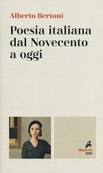 Poesia italiana dal Novecento ad Oggi