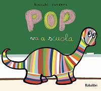 Pop va a scuola