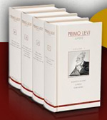 Primo Levi - Opere