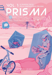 Prisma Vol. 1