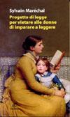 Progetto di legge per vietare alle donne di imparare a leggere