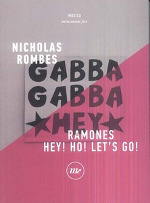 Ramones ‒ Hey! Ho! Let's go!