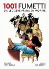 1001 fumetti da leggere prima di morire