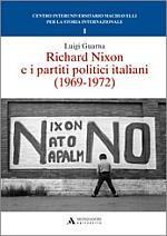Richard Nixon e i partiti politici italiani (1969-1972)