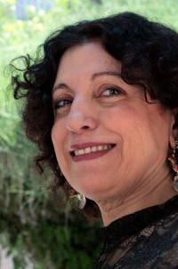 Rita El-Khayat