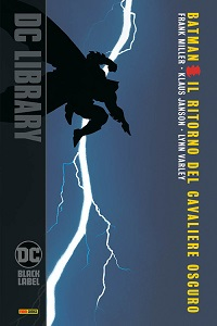 Batman - Il ritorno del Cavaliere Oscuro