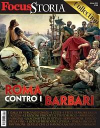 Roma contro i barbari Focus