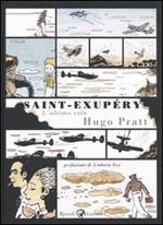 Saint-Exupéry - L'ultimo volo