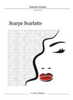 Scarpe scarlatte