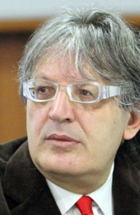 Sergio Barletta