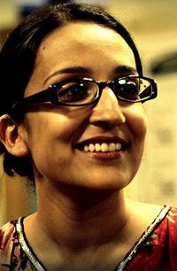 Shandana Minhas