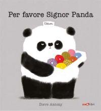 Per favore Signor Panda