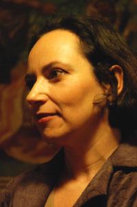 Silvia Cosimini