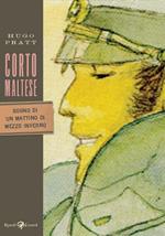 Corto Maltese - Sogno di un mattino di mezzo inverno