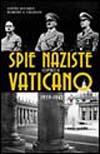 Spie naziste contro il Vaticano