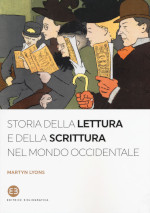 Storia della lettura e della scrittura nel mondo occidentale