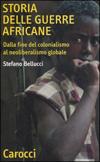 Storia delle guerre africane