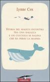 Storia del magico incontro tra una ragazza e un cucciolo di balena