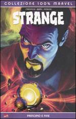 Strange - Principio e fine