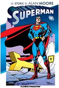 Superman - Le storie di Alan Moore