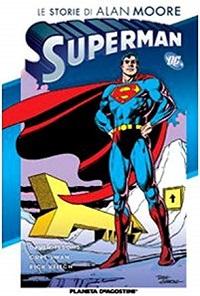 Superman - Le storie di Alan Moore