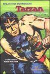 Tarzan - Racconti della giugnla