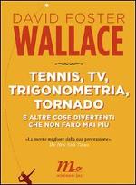 Tennis, tv, trigonometria, tornado