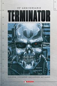Terminator – 35° anniversario