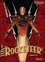 The Rocketeer - Il primo volo
