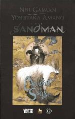 The Sandman ‒ Cacciatori di sogni