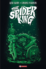 The Spider King – Il Re Ragno
