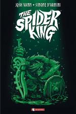 The Spider King – Il Re Ragno