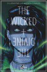 The Wicked + The Divine – Presagio Faust