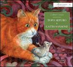 Topo Arturo e gatto Sansone
