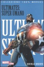 Ultimates: Super Umano