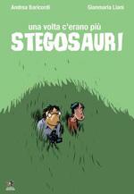 Una volta c'erano più stegosauri