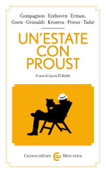 Un'estate con Proust