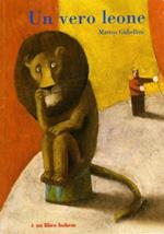 Un vero leone