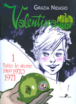 Valentina Mela Verde 1