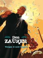 Don Zauker – Venga il mio regno