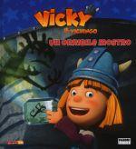 Vicky il Vichingo - Un orribile mostro