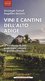 Vini e cantine dell'Alto Adige