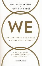 We ‒ Un manifesto per tutte le donne del mondo