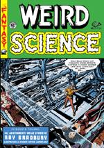 Weird Science 4 - Un nuovo inizio