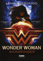 Wonder Woman ‒ Warbringer