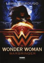Wonder Woman ‒ Warbringer
