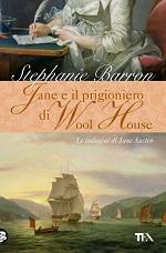 Jane e il prigioniero di Wool House
